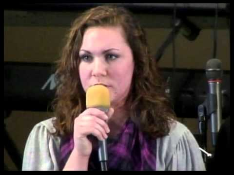 POWERFUL CHRISTIAN TESTIMONIES - AMBER'S PRECIOUS TESTIMONY
