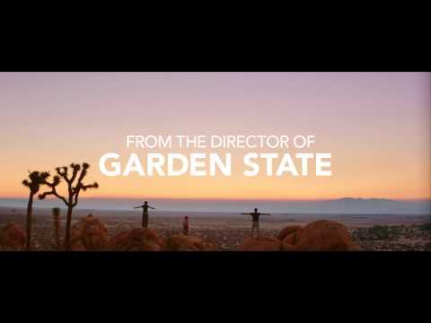 Wish I Was Here - Blu-ray Trailer - Own it on Digital HD 10/14 & Blu-ray 10/28