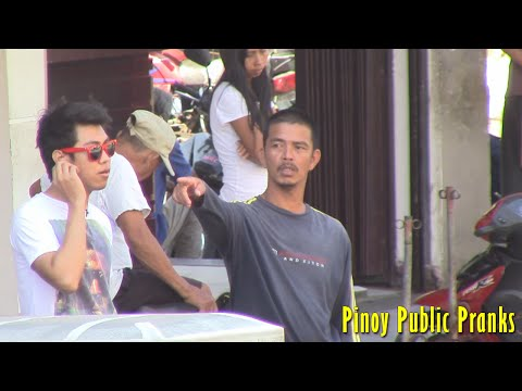 Pinoy Public Pranks 2014 Compilation