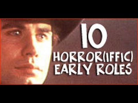 10 Horror(iffic) Early Roles