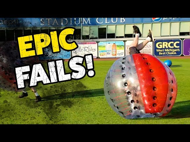EPIC FAILS! 3  The Best Fail Funny Compilation  February 2019