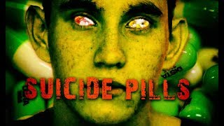 Big Stock Market Pharma Kill Pills