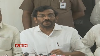 TDP Ministers Press Meet | Somireddy Chandra Mohan Reddy | Kalva Srinivasulu