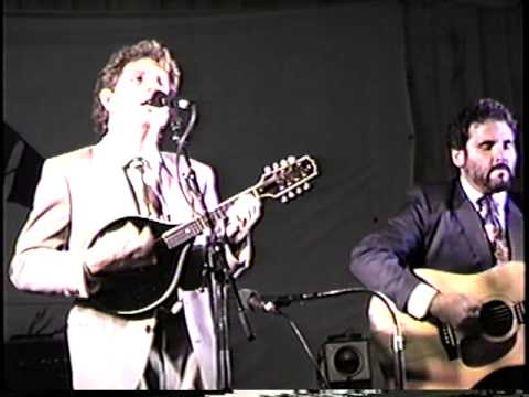 Hot Rize w Jerry Douglas - Like a Lone Tree Standing