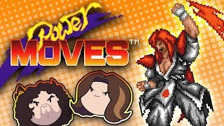Power Moves - Game Grumps VS