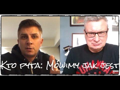 KTO6, Wydanie (prawie) PL: Mateusz Borek, O Między Innymi - Sulęckim, Szpilce, Wojnie Domowej