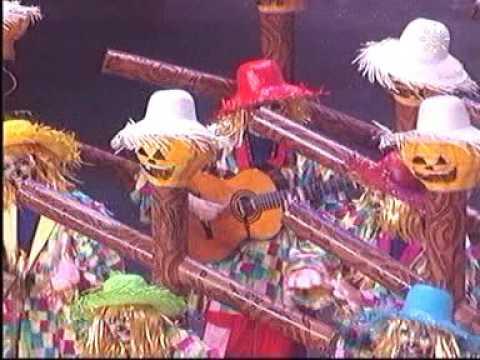 carnaval de cadiz 1991 comparsa calabazas antonio martinez ares