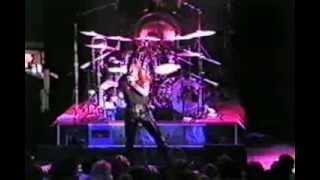 Watch Cirith Ungol Black Machine video