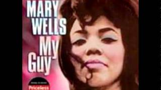 Watch Mary Wells You Beat Me To The Punch video