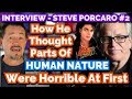 Toto S Steve Porcaro Thought Parts Of Human Nature Were Horrible At First mp3