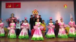 Kim Đồng - người anh hùng nhỏ tuổi - liên đội Độc Lập quận Phú Nhuận