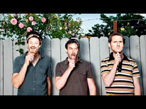 Guster - Two Of Us