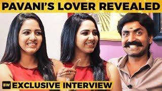 BREAKING: Pavani Reddy's Boyfriend Revealed! | Prajin | Vijay TV Chinna Thambi Serial | SS 64