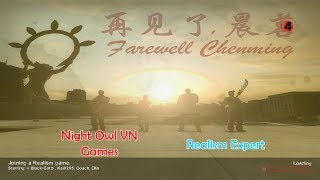 [Left 4 Dead 2] Custom Map: Farewell Chenming (Realism Expert) | Night Owl VN - Games