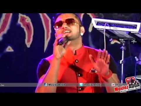 Yo Yo Honey Singh Live Performance  Dr. BR Ambedkar Awards 2013...
