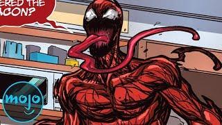 Top 10 Most Violent Marvel Villains