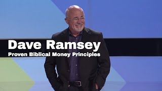 Proven Biblical Money Principles - Dave Ramsey