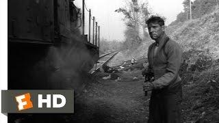 The Train 10 10 Movie Clip  A Lump Of Flesh 1964 Hd