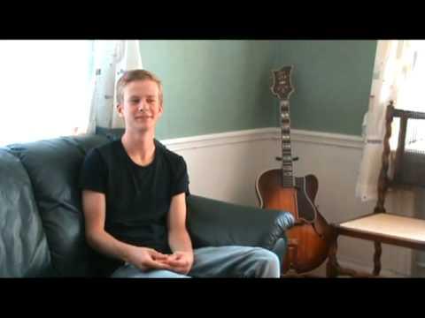 Homemade James Bondmovie - Operation: Tremblement Interviews