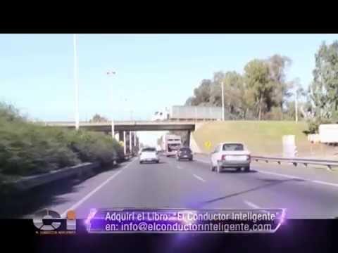 Aprender del Accidente: Circulación en Autopistas
