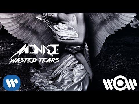 Monroe - Wasted Tears (Soulshaker Original Radio Edit) | Official Video
