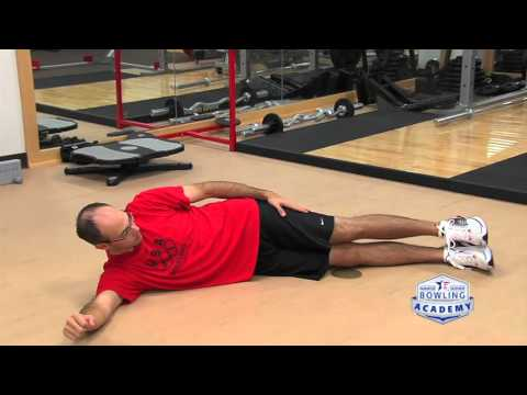 Improving Bowling Conditioning to Prevent Injuries