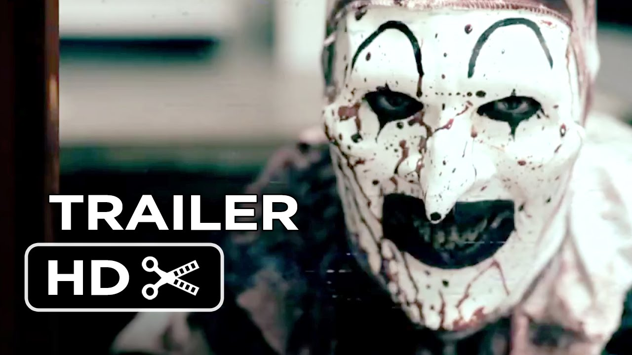... ' Eve Official Trailer 1 (2015) - Horror Movie HD | Best of YouTube