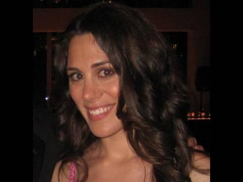 Super-Hot Rachel Sklar Super Mad at New York Observer