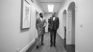 Black Excellence A Short Film: What's Better Than One Billionaire? Two.