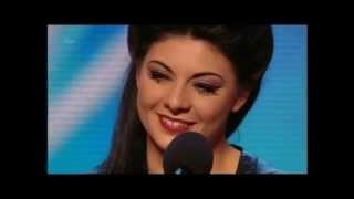 Britain 39 S Got Talent 2014 Auditions Lucy Kay Soprano