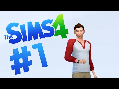 The Story of Alexander Pope - The Sims 4 #1