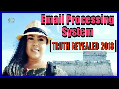Email Processing System Review! How To Earn Money Online With Email Processing 2018 PROOF!