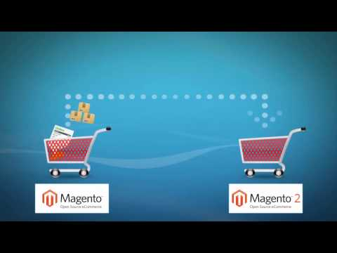 How to Migrate Magento 1 to Magento 2