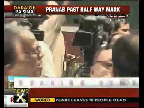 Pranab Mukharjee - A Corrupt Politician become PRESIDENT OF INDIA