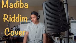 Madiba Riddim - Drake (Cover by Ian Rivera)