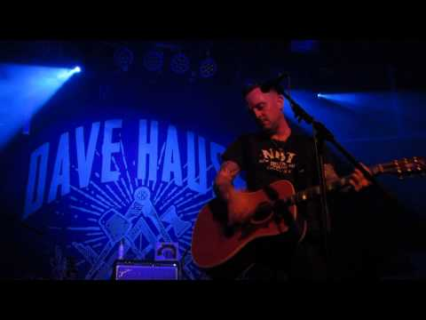 Dave Hause - Pretty Good Year