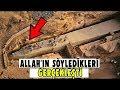 Kuran'ı Kerim'de Bahsedilen Bilimsel Gizli Gerçekler