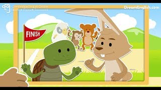 The Tortoise and the Hare | Lyrics Version | Story Song for Children |