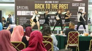 4MINUTE (포미닛)Intro + Change + Hate + What's ur Name cover by SILVER QUEEN