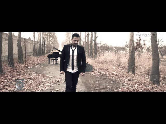 Reza Shiri - Mesle Tanhaei OFFICIAL VIDEO HD