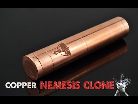 Copper Nemesis Clone/Fake Review