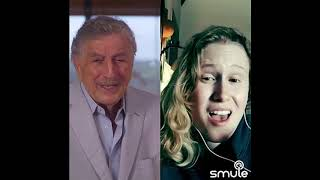 Tony Bennett 34 Love Is Here To Stay 34 Smule
