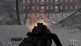 Call of Duty 2 #3 Russian campaign