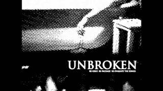 Watch Unbroken You Wont Be Back video