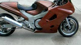 1994 ZX11 $1200 FOR SALE WWW.RACERSEDGE411.COM