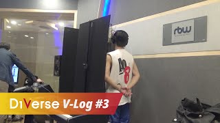 D1Verse V-Log A Day Of Vietnamese Kpop Trainees [Morning to Afternoon]   #3