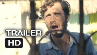 Come Out And Play TRAILER (2013) - Ebon Moss-Bachrach, Vinessa Shaw Movie HD