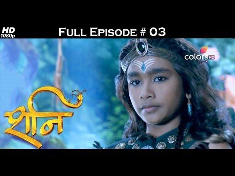 Shani - 9th November 2016 - शनि - Full Episode (HD) thumbnail