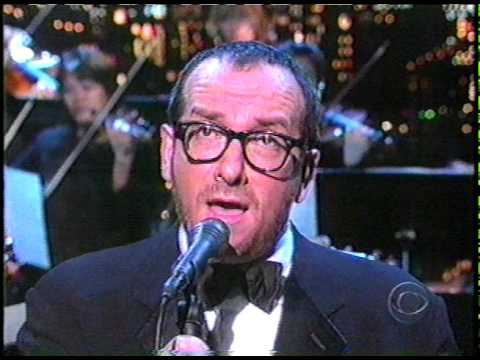 "Elvis Costello - ""She"""