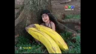 Tarzan nhí 20 | Tư vấn Vinhomes Metropolis Liễu Giai 0903.235.198